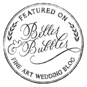 Featured on Belles and Bubbles